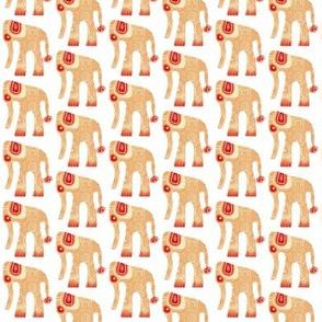Toast and Jam Elephants