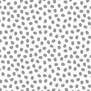 Dark Grey Pebbles - large