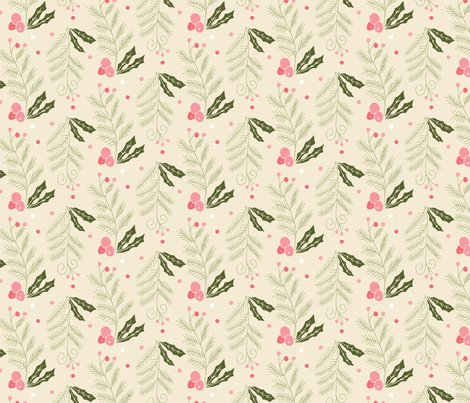 Pine_holly_cream_export_unit_shop_preview
