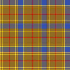Balfour tartan