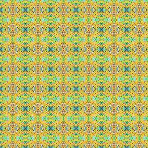 Black_eyed_Susans-ed Kaleidoscope