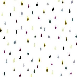 Raindrop 1