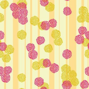 Coccolithophore-pink