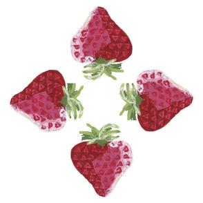 Berry Much Love