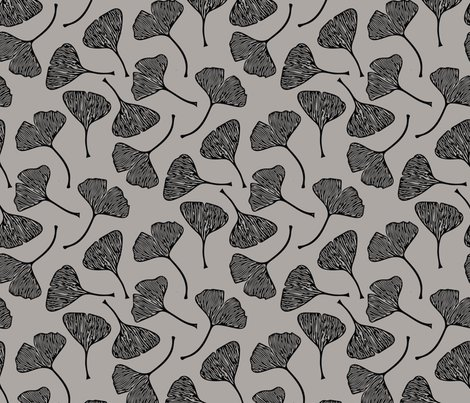 Rrginkgovectorpatternwarmgray-01_shop_preview