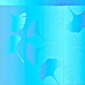 blue ginkgo-ed
