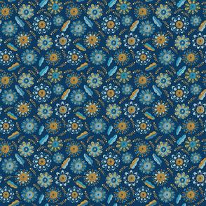 Terra Blue Design