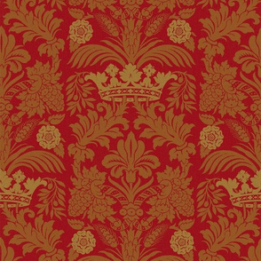 Pamphilij Damask 1a
