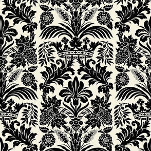 Pamphilij Damask 1d