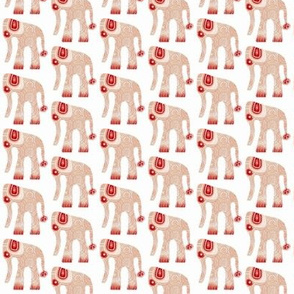 Cherry Vanilla Elephants