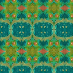 PaintGalaxy_Olive_ForestGr_Teal_Coral