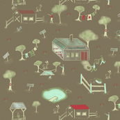 spoonflower_fight_and_stay_alive_toile_final_size