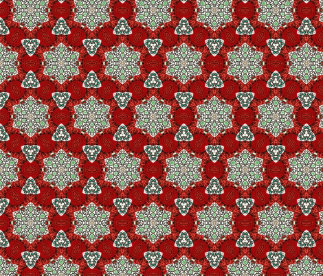 Christmas 2 fabric by bronys_studio_and_shop on Spoonflower - custom fabric