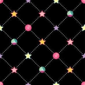 Universe Gems Dark