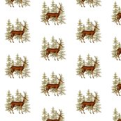 Rvintage_deer_in_woods_image_print_shop_thumb