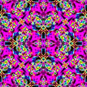 Kaleidoscope 3-1