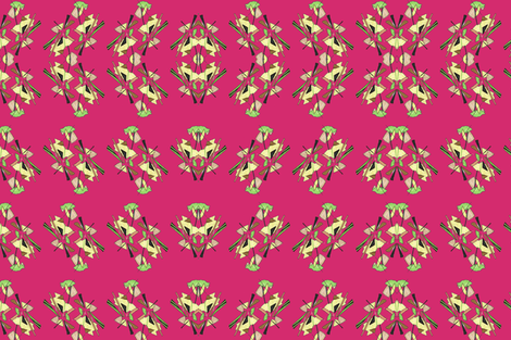 pattern_print_3 fabric by chantelle_taylor on Spoonflower - custom fabric