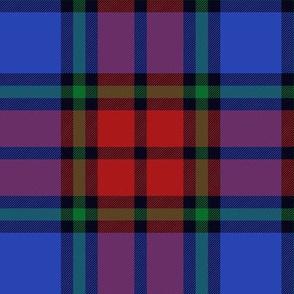 Clerk tartan