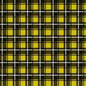 BumblebeePlaidMini
