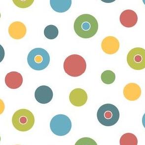 Graphic Circles