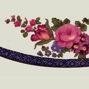 edge - rose bouquet