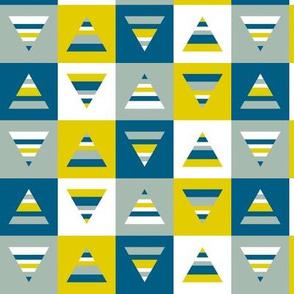 Pyragrid - Lemon