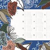 Rtea_towel_calendar_flowers_blue_2018-03_shop_thumb