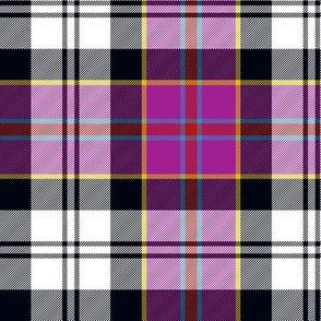 Culloden dress tartan