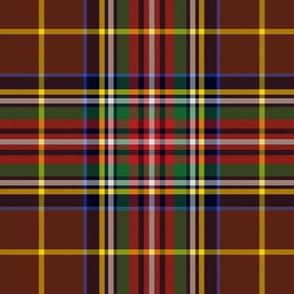 Cree tartan