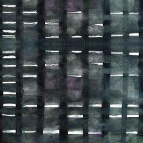 Watercolour DNA Gel