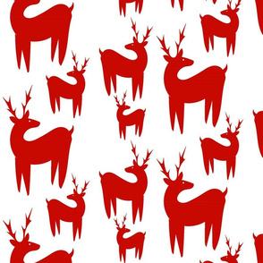 Deer Rouge