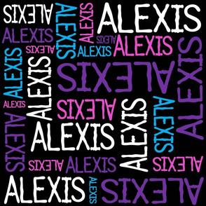 Alexis Name