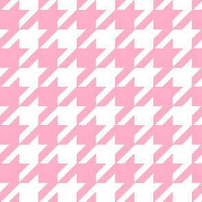 houndstooth_pink