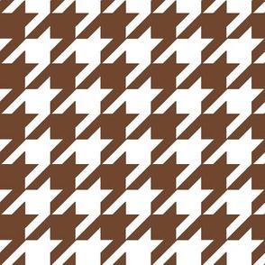 houndstooth_chocolate