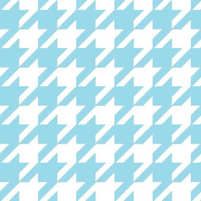 houndstooth_baby_blue