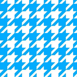 houndstooth_turquoise