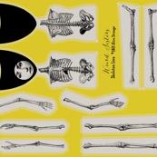 Skeleton Lina