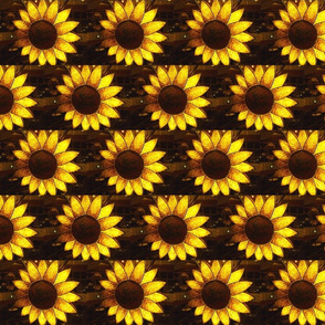 Sunflower Lights