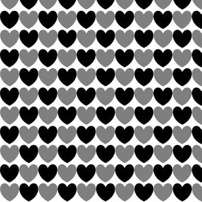 hearts_black_and_grey