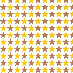 stars_mustard_and_brown