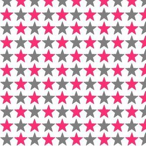 stars_hot_pink_and_grey