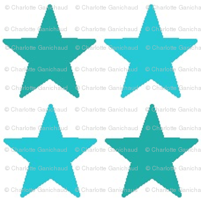 stars_turquoise_and_emerald