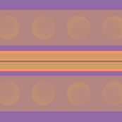 Moody Moon Sunny Stripes (horizontal)