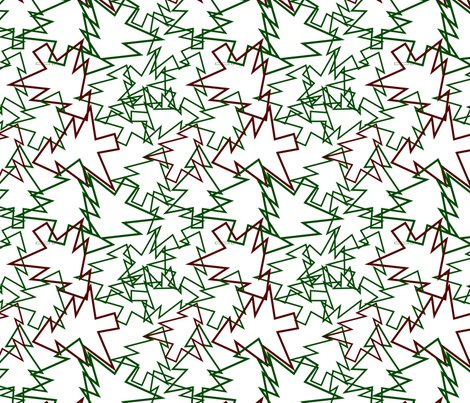 Scattered_tree_cutouts_green_and_red_shop_preview