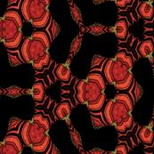 Black and Crimson Triads