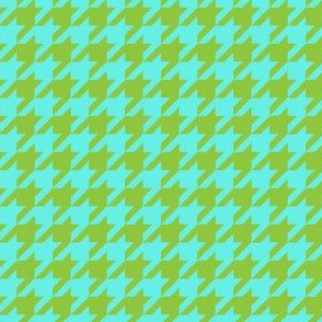 green_turquoise_houndstooth