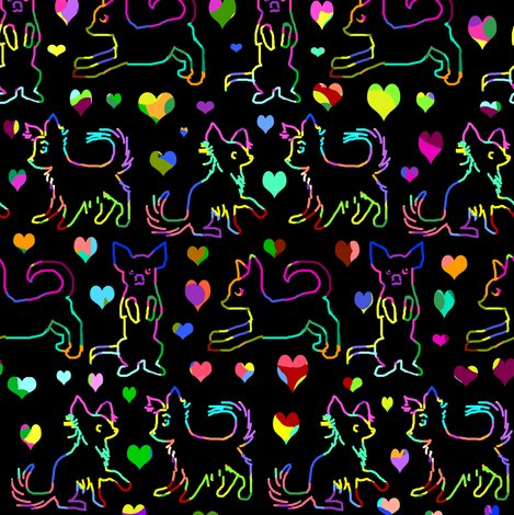 Rrainbow_love_scratchboard_chihuahuas_shop_preview