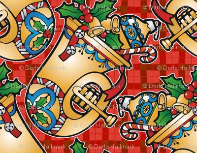 Christmas Brass