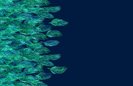 Rrrgreen_palm_leaves_border_print_base_navy_spoonflower_shop_preview