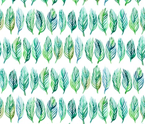 Rline_of_leaves_base_spoonflower_shop_preview